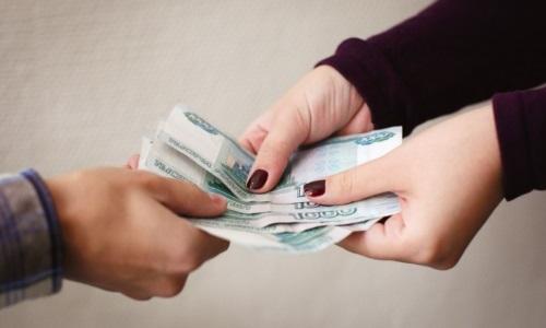 Юридические лица имеют право давать взаймы деньги работникам