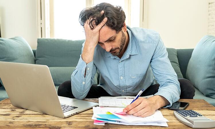 Долги по кредитам по фамилии узнать