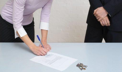 Оформление соглашения на автокредит