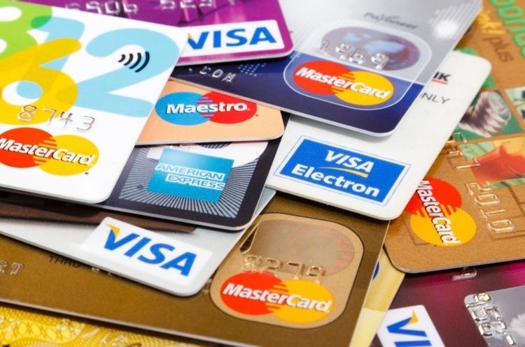 кредитные карты со снятием наличных